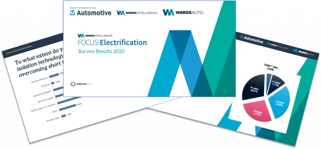electrification ebook wards