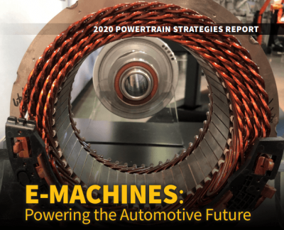 E-Machines Report Cover